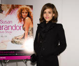 Jessica Alba - The Susan Sarandon Picture Show After Party - 10th Feb '11 - x7 UHQ