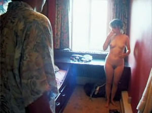 Bodil Jorgensen explicit scenes