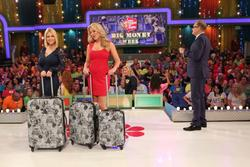 Carrie Keagan - The Price Is Right - October 14-18, 2013 (pics & 1080i clip)