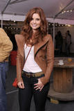 Joanna Garcia - Popcorn Sutton's Tennessee White Whiskey Launch Party in Nashville - Nov 8, 2010, HQx 4