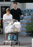 Lea Michele | Shopping in Beverly Hills | October 21 | 21 pics