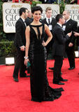 Морена Баккарин, фото 306. Morena Baccarin - 69th Annual Golden Globe Awards, january 15, foto 306