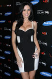 Jayde Nicole @ Samsung Galaxy Tab 10.1 Launch Party in LA | August 2 | 23 leggy pics