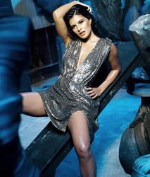 Жаклин Фернандес, фото 61. Jacqueline Fernandez 'Murder 2' Promo Shoot - MQ, foto 61