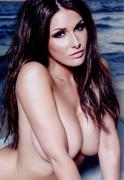 Люси Пайндер, фото 20. Lucy Pinder Official 2011 Calendar, photo 20