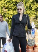 Али Лартер, фото 2581. Ali Larter - At the CVS Pharmacy in West Hollywood - 02/20/12, foto 2581