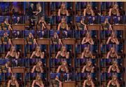 Jennifer Lawrence - The Tonight Show (2/2/11) *Added Smaller Version*