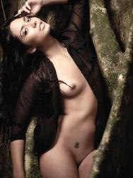Ромина Арэнзола, фото 9. Romina Aranzola for Playboy, Mexico, December 2010, photo 9
