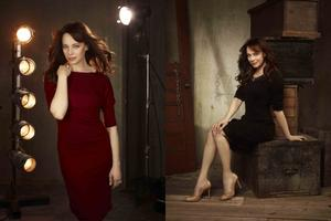 Melinda Clarke-Nikita Season 2 Promos Collage