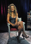Kaley Cuoco Hosts Fuse's Top 100 Sexiest Video Countdown - June 3, 2011