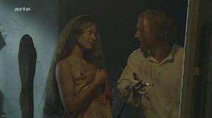 Lara Beckmann  nackt