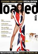 Rosie Jones - Loaded UK - Summer 2012 (x12)