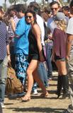 Jessica Stroup @ Coachella Valley Music Arts Festival in Indio | April 14 | 6 pics
