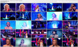Camilla Kerslake - Sing If You Can - wet see through dress - 30th April 2011