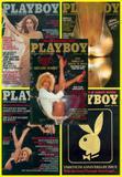 Playboy_USA_1981_1985