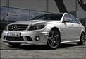 Th 913682555 Mercedes Benz C63 AMG1 122 555lo