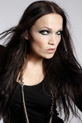 Тарья Турунен, фото 8. Tarja Turunen - Paul Harries Photoshoot 2010, photo 8