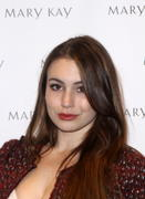 Sophie Simmons - Kari Feinstein Style Lounge in Hollywood 01/11/13