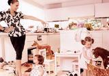 Sarah Jessica Parker US Vogue August 2011