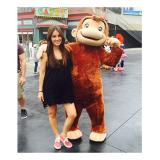 Shiri Appleby - Universal Studios 9/3/15