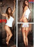 FOTOS: Arlene Maciel Revista H para Hombres Junio 2013 53